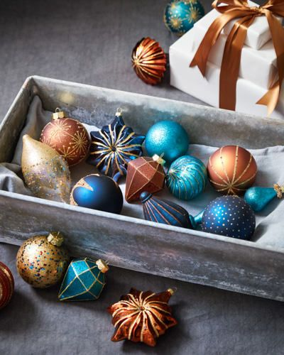 Red Turquoise Not Just For Holiday Decor: 25+ Unique Turquoise Christmas Ideas On Pinterest