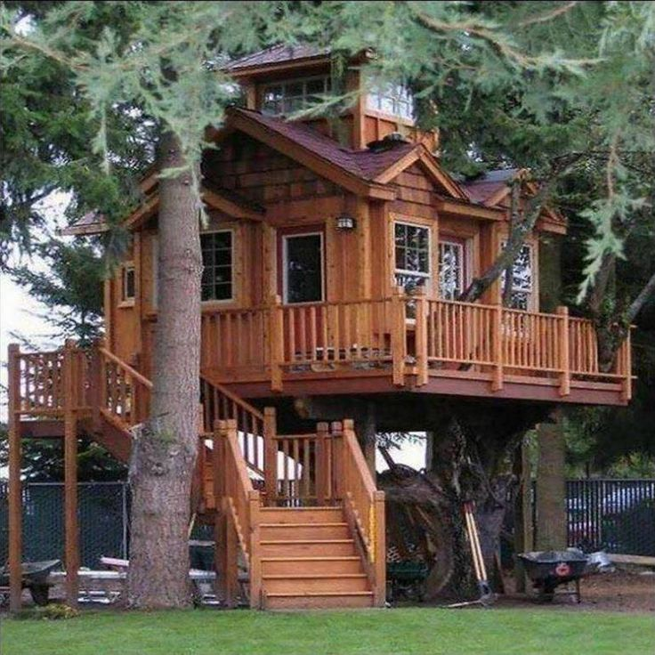 Nice Tree Houses 620 best tree houses images on pinterest | treehouses