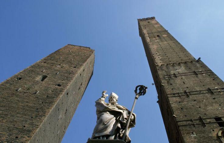 Avete mai sentito parlare dei 7 segreti di Bologna?