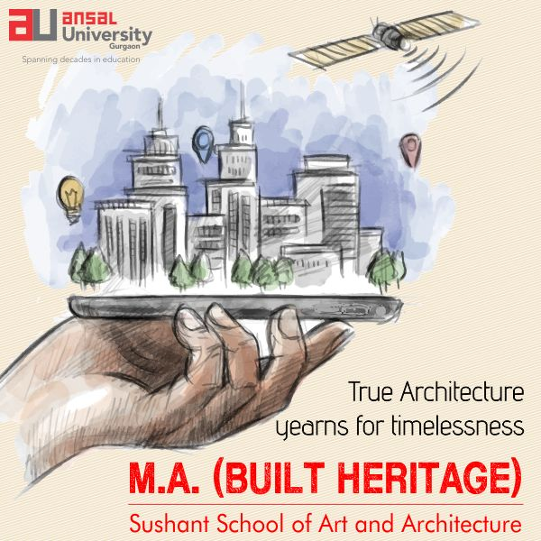 Architecture College in Gurgaon has started their admission processes for this academic year. If the design of a building made you feel like had you designed it? A degree in Architecture is what will make you follow your dream. Read this blog to know more how the best architecture colleges in Delhi bring out the architect in you.