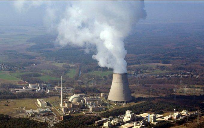 Stefan Krauter On Atomkraftwerk Strompreise Papst