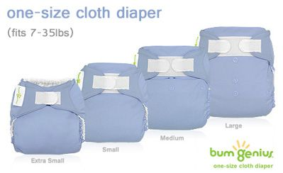 bumGenius! 4.0 pocket diapers available at www.cozybums.ca