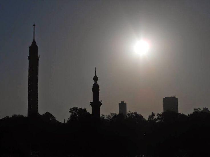 Keyfim ve Kahyası: İskenderiye - Mısır
