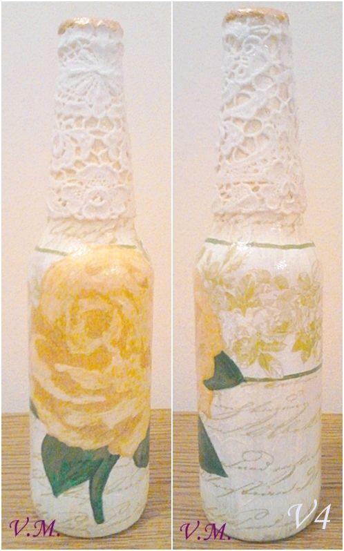 váza rózsa