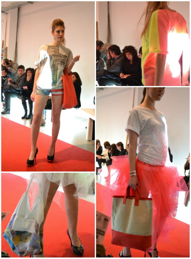 #WENDYINWONDERLAND designer for #IAMTHEFUTURE over the fashion week [fonte: http://www.breakfastatkaty.com/]