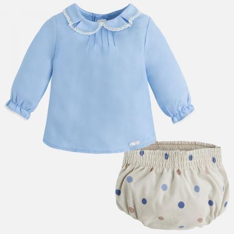 Aprovéchate ya de nuestros increíbles descuentos navideños en moda bebe-infantil en tu tienda Nuevemeses -mamás y bebes- y en nuestra web www.nuevemesesbaby.es