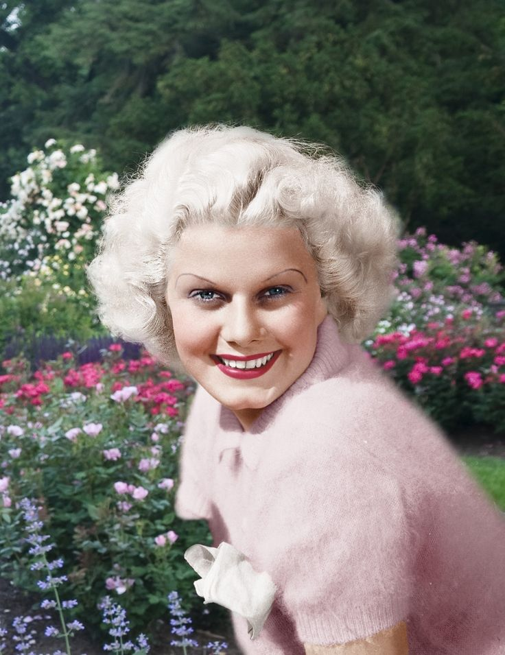 Jean Harlow Jean Harlow Pinterest Jean Harlow And Jeans