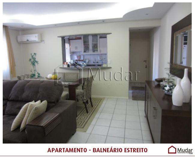 Apartamento Balneário Estreito | Oferta Mudar