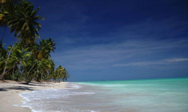BV _ Praia de Antunes, Alagoas Foto: Eduardo Vessoni / .