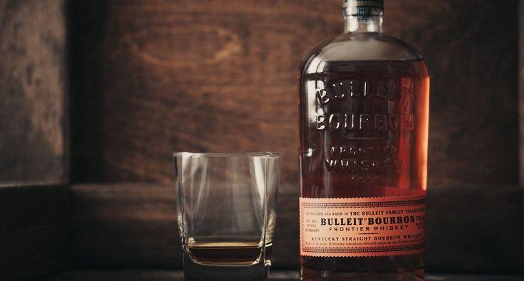Review #70: Bulleit Bourbon #bourbon #whiskey #whisky #scotch #Kentucky #JimBeam #malt #pappy