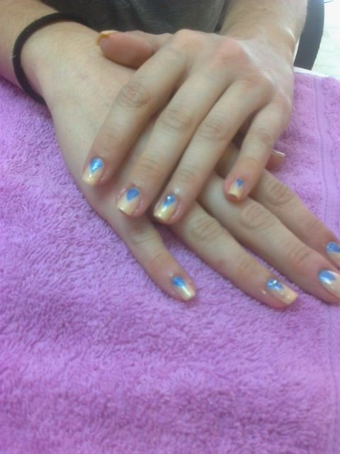 Art of beauty and nails-shellac