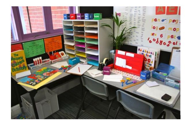 11 best understanding early years images on pinterest school ideas classroom ideas and - Writing corner ideas ...