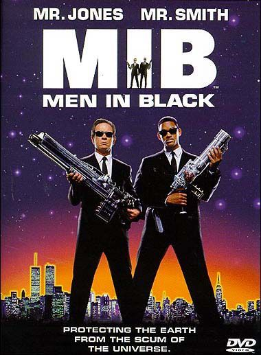 I absolutely and thoroughly enjoyed Men In Black!!! #willsmith #movies