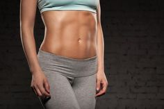How to Get a Six Pack Fast for Girls | LIVESTRONG.COM