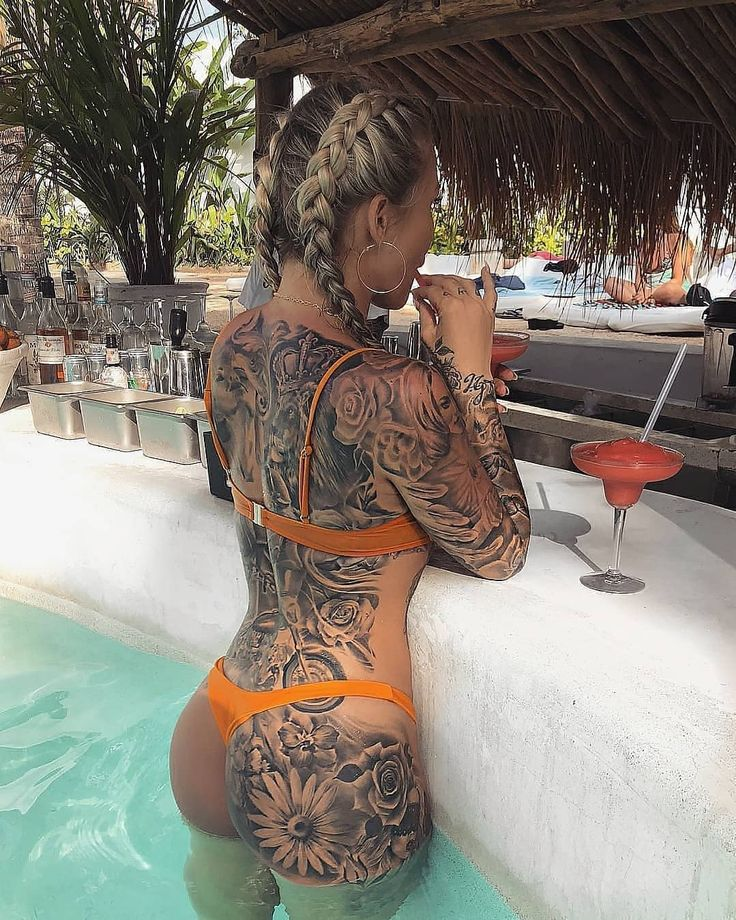 Gorgeous 🔥 Follow @inkedbab Model Lorelle Knight ⚊⚊⚊⚊⚊⚊⚊⚊⚊…