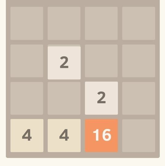 Tetris | 25 Fantastic Themed Versions Of The 2048 Game To Fuel Your Addiction