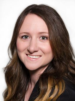 Megan Quinn has joined the team as our Account Coordinator!