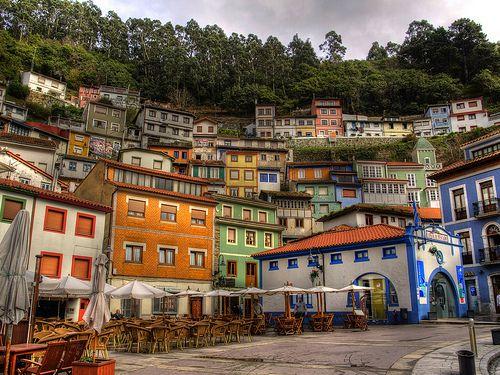 » 16 rincones curiosos de Asturias que tal vez desconocías (Parte 2) Viajes – 101lugaresincreibles -