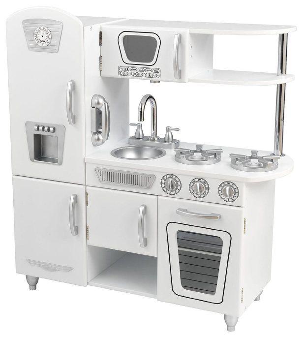 Amazing Deal!  KidKraft Vintage Kitchen Just $112.12!  Down From $230!