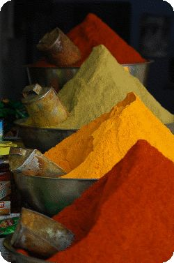 Ancient Secrets - Ishvara Dayan specialises in culinary walks in Fordsburg and Johannesburg's Ethiopian District and also offers a range of cooking classes