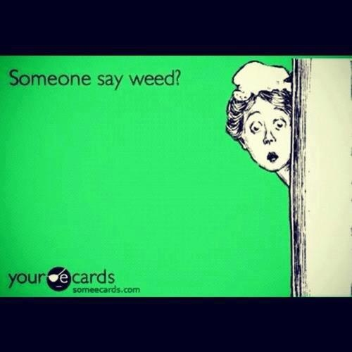 someone say weed? via topoftheline99.com: Memes, Funny Pics, Weed, Author Blog