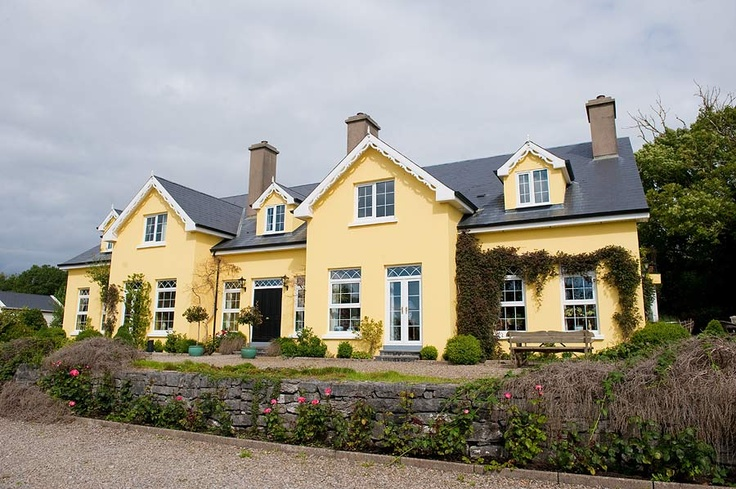 Drumcreehy Guest House, Ballyvaughan, Co Clare, Ireland