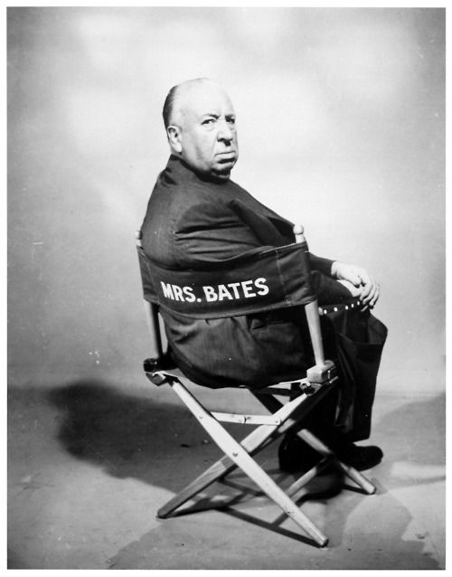 Mrs. Bates: Photographers Anonymous, Bates, Movie, Chairs Mark, Alfred Hitchcockth, People, Hitchcockth Man, Hitchcock Film, Cast Chairs