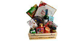 Anchetas Gourmet - Regalos Corporativos - Christmas Selection