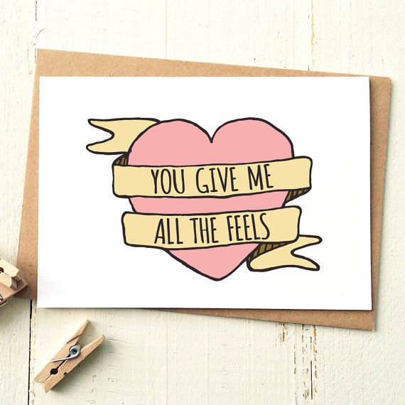 93 best Illustrated Greeting Cards images on Pinterest  Greeting
