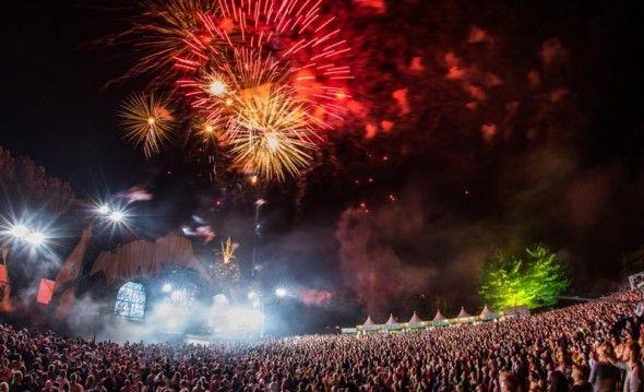 The Qontinent 2013 Festival aftermovie....