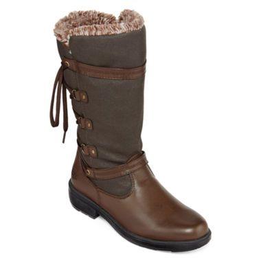 jcpenney winter boots national sheriffs association