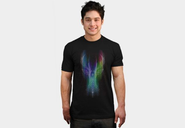 The Elders Constellation T-Shirt - Design By Humans