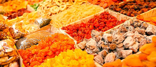 Buy dried fruits, dried fruit and spices on only one reputed and well stoked store that is Dryfruithub.com as online store where you can get varieties. A reputed and trustable Dryfruithub store will give high quality dried fruit, spices and dry fruit at right price.