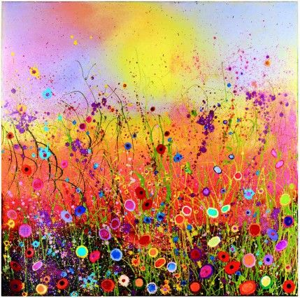 Magical by Yvonne Coomber