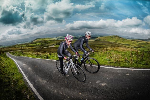 Five climbs you've probably never heard of but need to go and ride - Cycling Weekly
