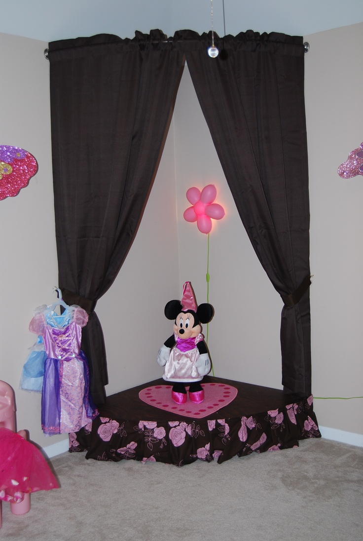 best girlsu rooms images on pinterest basement ideas playroom