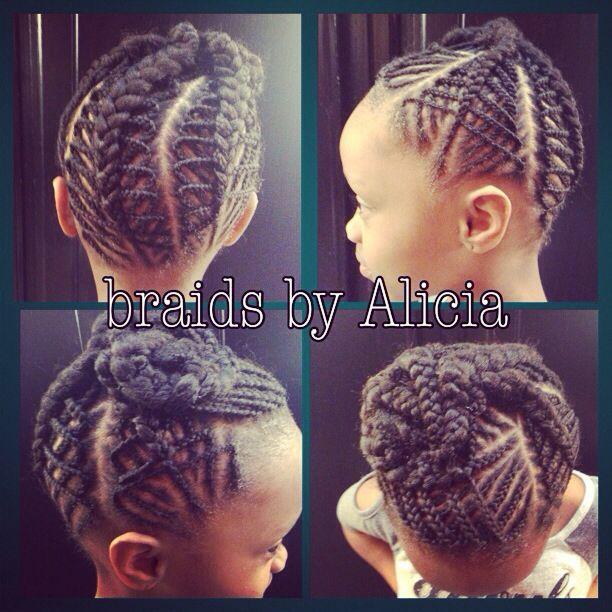 161 Best Updos Images On Pinterest Hair Dos Childrens