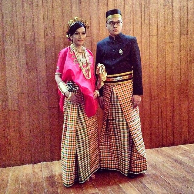1000 Images About Baju Bodo On Pinterest Makassar Bodo