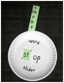 Stretch and Say: Blending Letter Sounds | Activity | Education.com