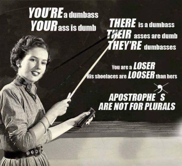 Pinned from Typos, Apostrophe Abuse and Other Assorted Offenses Facebook page