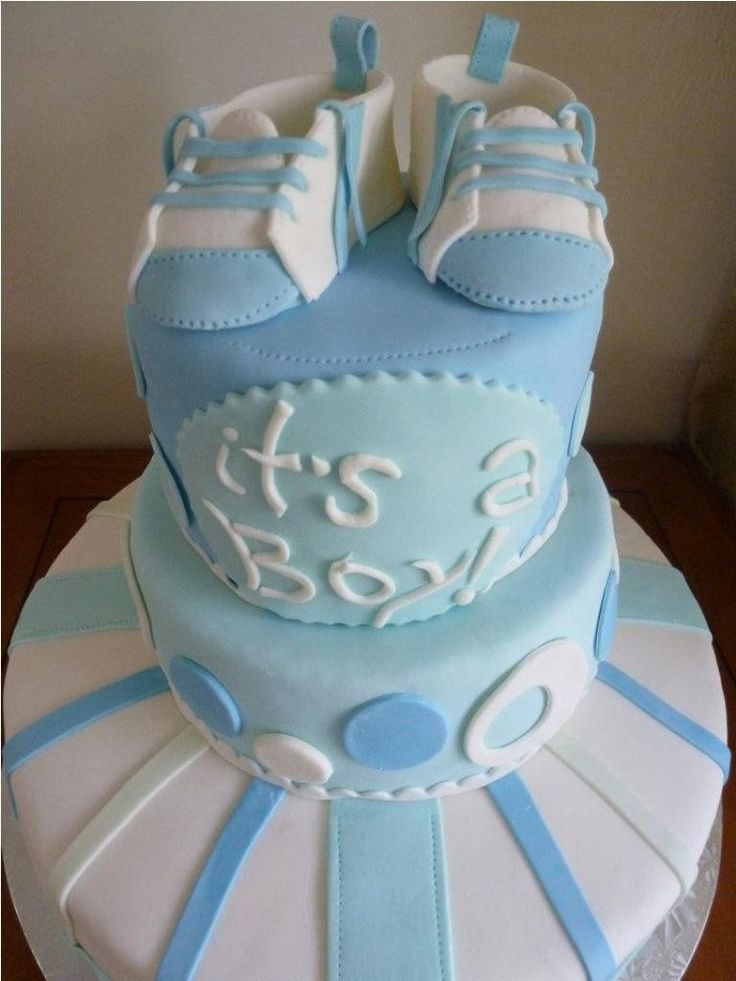 63 Best Baby Shower Cakes Images On Pinterest Baby