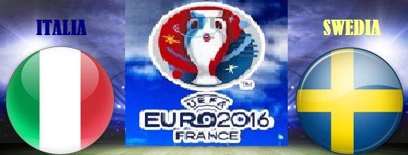 Prediksi Pertandingan Italia VS Swedia EURO 2016 Prancis http://www.rajapokergame.com/prediksi-pertandingan-italia-vs-swedia-euro-2016-prancis/