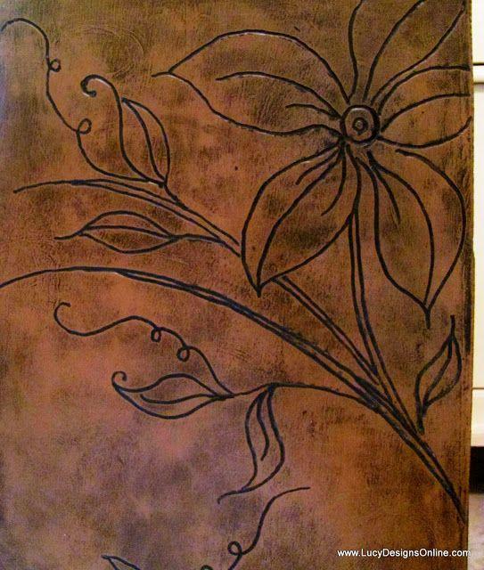 Best ideas about dremel carving on pinterest