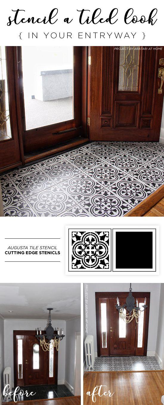 Garage floor tile comparison