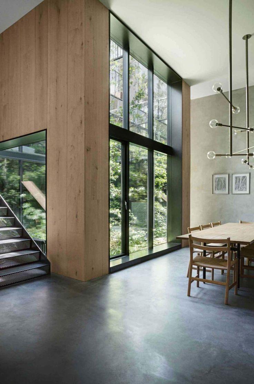 Residence in Copenhagen by Studio David Thulstrup