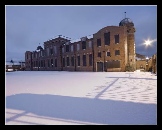 Archived Report - Easington Colliery Junior School - 1/1/10