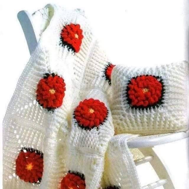 Mejores 11 imágenes de Crochet en Pinterest | Ganchillo crochet ...