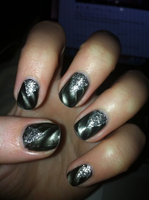 59 best Magnetic Nails images by Inspirationail on Pinterest ...