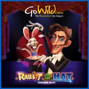 Go Wild Casino is one of the better ones in the industry mainly for their unbeatable customer support approach. Cash in your winnings within hours playing Microgaming's latest and hottest releases... more this way...   http://www.casinocashjourney.com/blog/go-wild-casino/