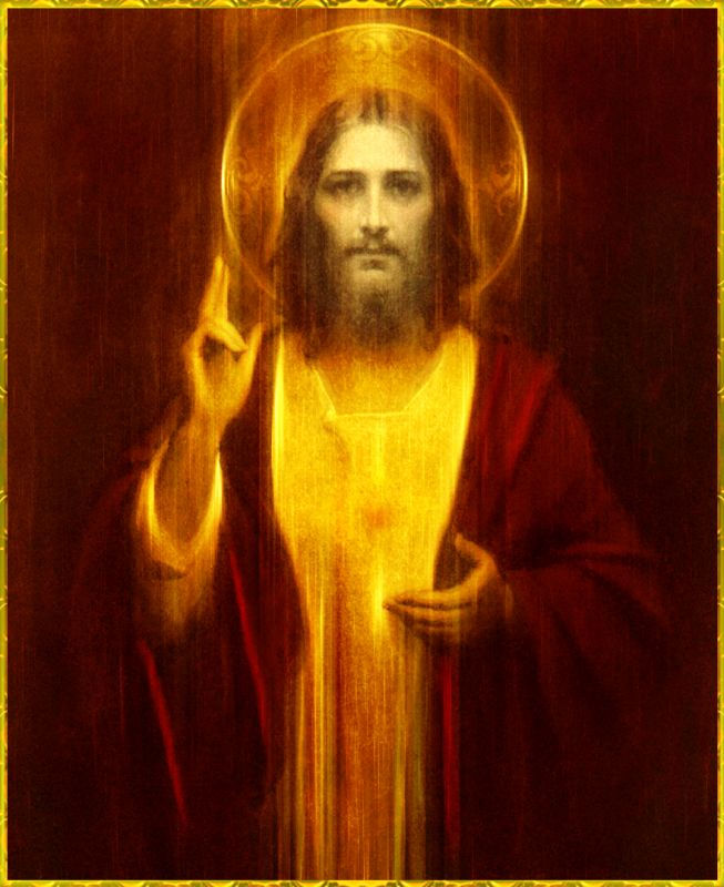 149 best images about The most Sacred Heart of Jesus ...